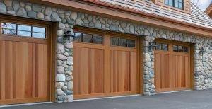 Garage door virginia beach wood