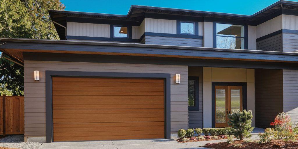 Garage Door Installation Smithfield