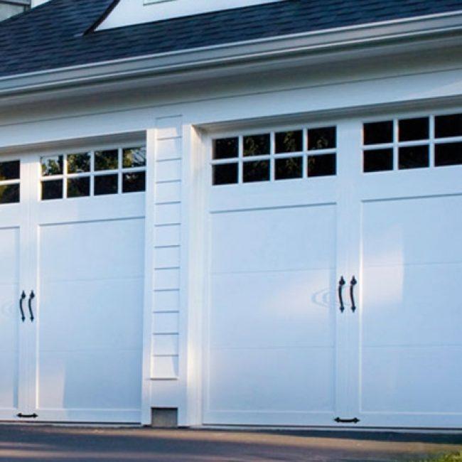 Ordinaire Overhead Doors Installation, Raleigh 2017 · Garage Doors