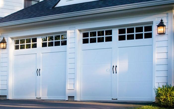 Are You Happy With Your Garage Door Lion Garage Door