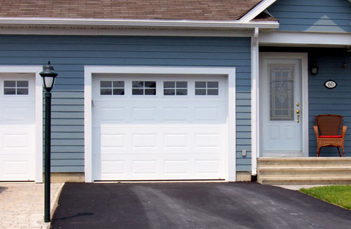 Garage Door Installation Smithfield