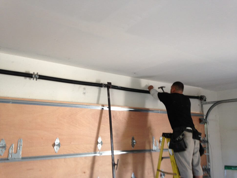 Key Benefits Of Choosing Garage Door Repair Service Garner Nc