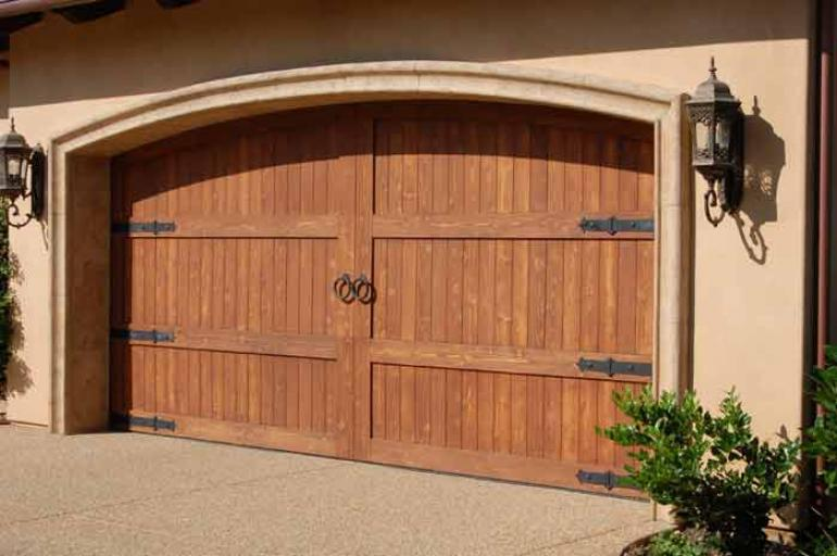 Best Of Wood Double Garage Door With Wooden Garage Doors Pretoria